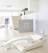 PBX・ビジネスホン新規導入
